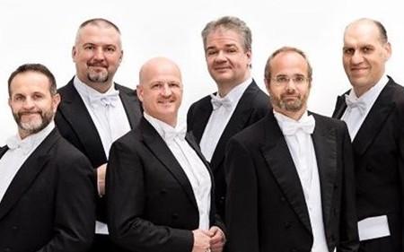 Gli Italian Harmonists