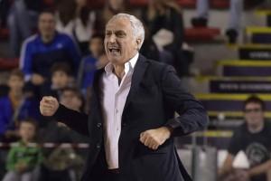 Coach Cesare Pancotto