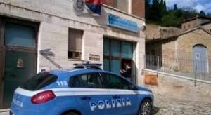 Commissariato di polizia di Urbino