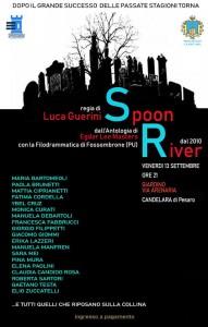 Spoon River a Candelara