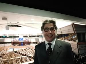 Federico Girelli, professore di diritto costituzionale