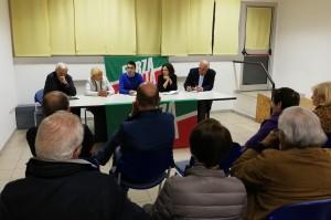Forza Italia - Comitato