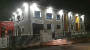 La nuova biblioteca comunale di Carpegna