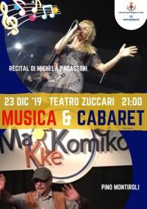 Musica&Cabaret