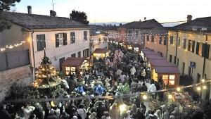 Candele a Candelara, l'ennesimo successo