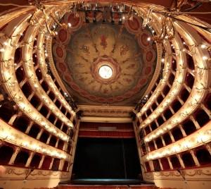 Il teatro Rossini