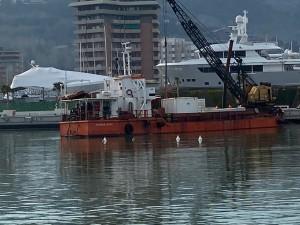 Cantiere navale porto