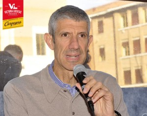 Conferenza stampa Ario Costa