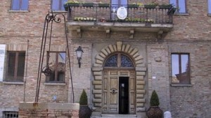 L'ex cinema-teatro Branca di Sant'Angelo in Lizzola