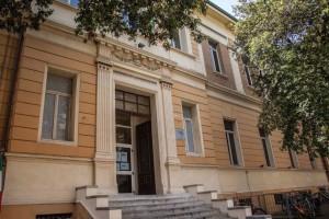 Liceo Mengaroni di Pesaro