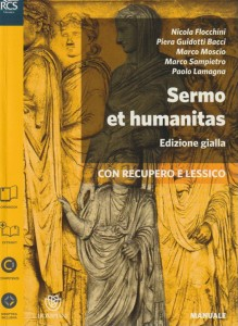 """""""Sermo et humanitas"""" di Nicola Flocchini"""