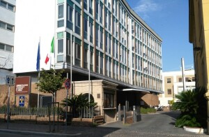 Sede Provincia di Pesaro e Urbino