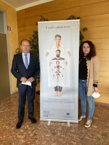 Amerigo Varotti e Agnese Trufelli