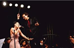 A Star is Born con Roberto Molinelli e Clarissa Vichi