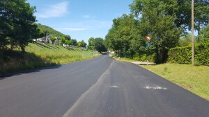 asfalti anas 2 strada provinciale
