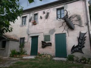 1_Casa museo Giovanni Gentiletti