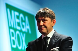 Ivano Angeli, presidente Megabox Vallefoglia