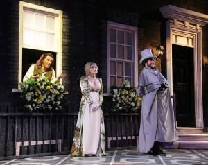 Palacio racconta che La cambiale di matrimonio è piaciuta molto alla Royal Opera House Muscat (Amati Bacciardi)