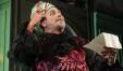 Una resa attoriale unica per Carlo Lepore (Foto Amati Bacciardi)