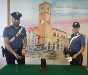 I carabinieri di Fano
