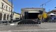 Piazza del Popolo si prepara a vivere un grande appuntamento con OliverStone