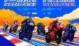 MotoGP a Misano 2020 poster doppio