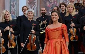 Cecilia Bartoli e la sua orchestra apriranno la 71^ Sagra Musicale Malatestiana