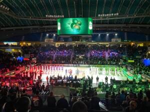 VitriFrigo Arena