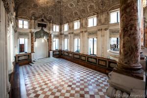 La sinagoga di Pesaro (Foto Luigi Angelucci)