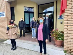 La giunta di Sassocorvaro - Auditore