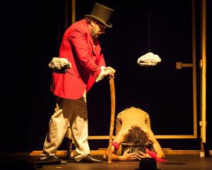 """In scena al Teatro Rossini il capolavoro di Samuel Beckett con """"Aspettando Godot"""""""