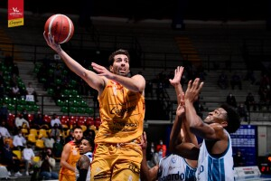 Match Report CantùPesaro