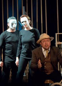 Uomo e Galantuomo, in scena al Rossini domenica 18 ottobre