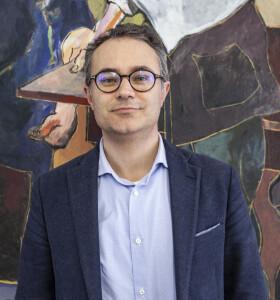 Enrico Nicolelli, consigliere provinciale e consigliere comunaledi Fano