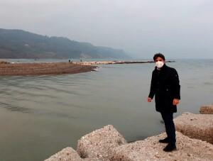 foto Biancani foce Foglia 2