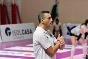 Coach Bonafede