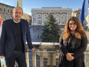 Daniele Vimini - Francesca Frenquellucci