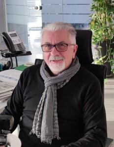 Giancarlo Sperindio
