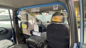 taxi paratie