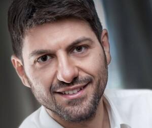 Il sindaco Enrico Rossi