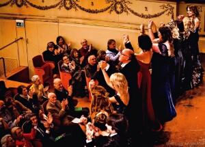 Orchestra solisti Conservatorio G. Rossini (Foto Angelucci)
