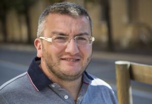 Damiano Bartocetti presidente Comitato provinciale Unpli