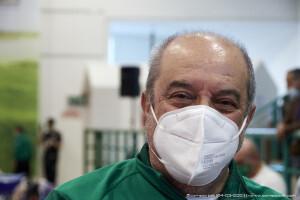 Piero Babbi (Foto Corrado Belli)