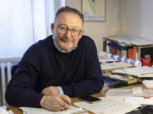 Maurizio Bartoli, dirigente Servizio Edilizia scolastica Provincia