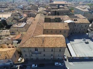 Palazzo Petrucci di Fano