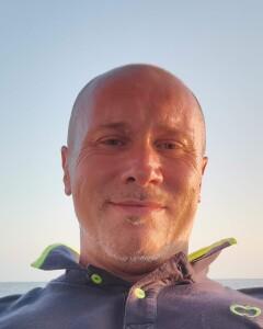 Cristian Sartini Presidente CNA Impianti di Pesaro e Urbino