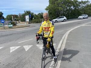 Luciano Furlani, pesarese, è lo sportivo il cui esempio ha dato impulso alla nascita e allo sviluppo del triathlon italiano, ma non tutti hanno la memoria