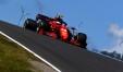 Ottimo quinto posto per Carlos Sainz (credit: @Scuderia Ferrari Press Office)
