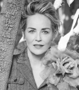 Sharon Stone (Foto di MICHAEL MULLER)