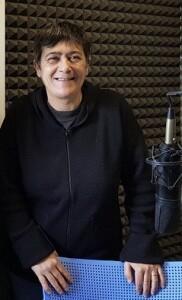 Cinzia Montani
